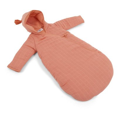 Moumout Baby-Winter-Schlafsack mit Kapuze-listing