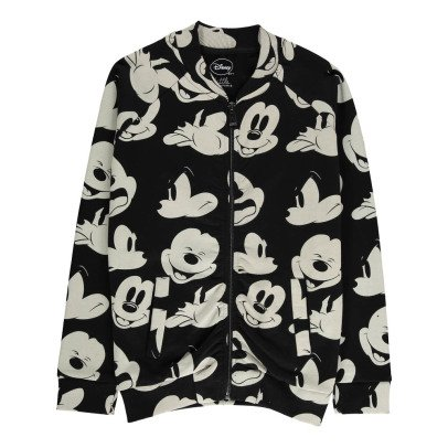 Little Eleven Paris Sweat Mickey All Over Mickel-listing