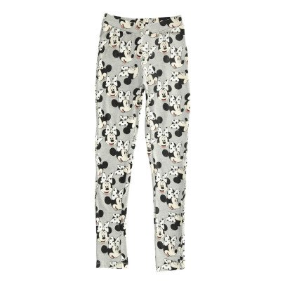 Little Eleven Paris Minall Minnie All Over Leggings-listing