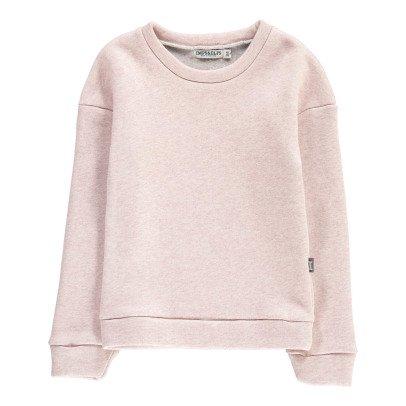 Imps & Elfs Flecked Crew Neck Sweatshirt-listing