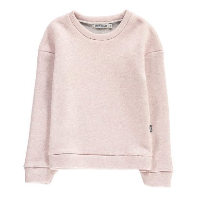 Imps & Elfs Sweat Chiné Col Rond-listing