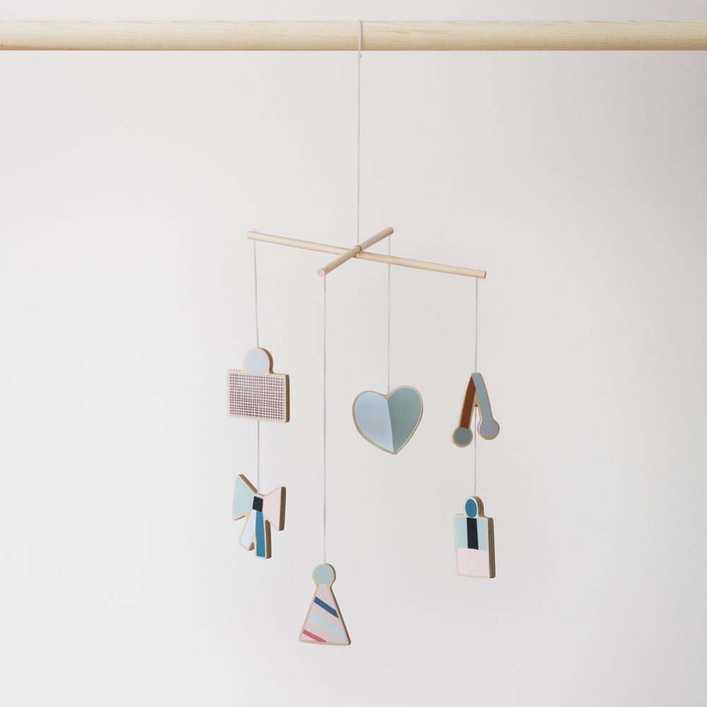 Ferm Living Party Mobile-product