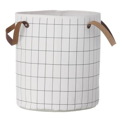 Ferm Living Grid Basket-product