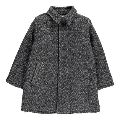 Imps & Elfs Flecked Coat-listing
