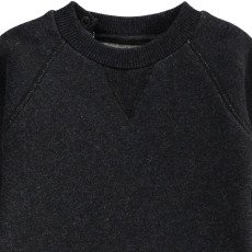 Imps & Elfs Organic Cotton Crew Neck Sweatshirt-listing
