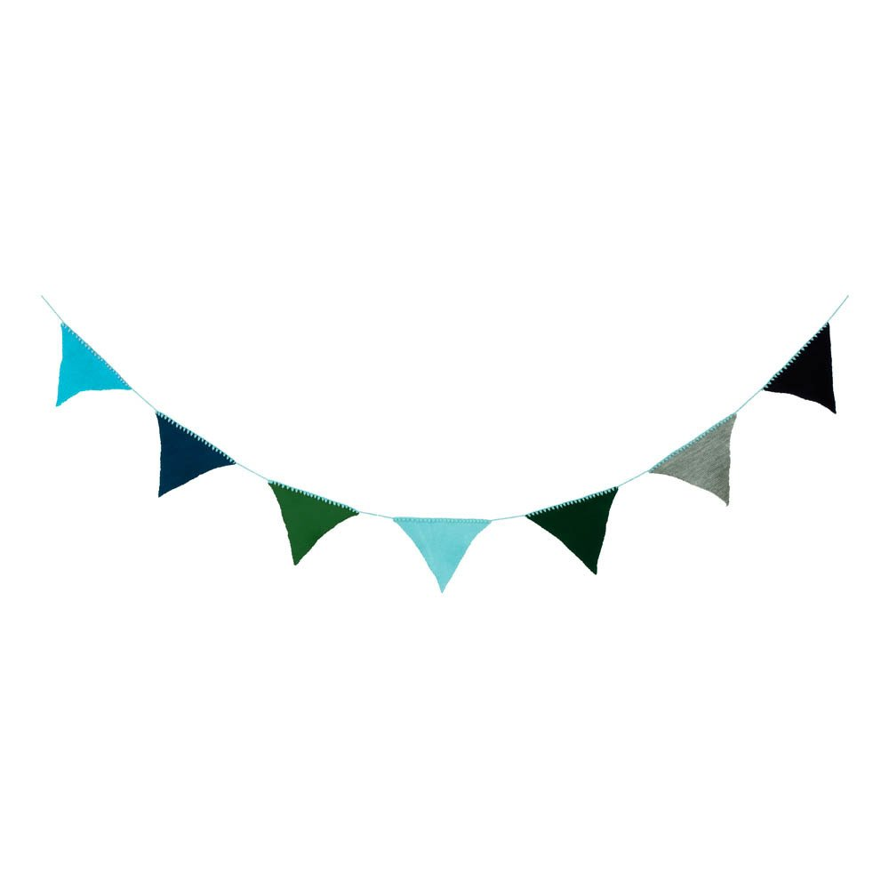 Bunting-product