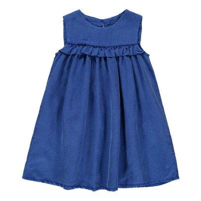 MAAN Sun Ruffle Dress-listing