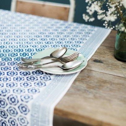 Jamini Arushi Tablecloth 150X225cm-product