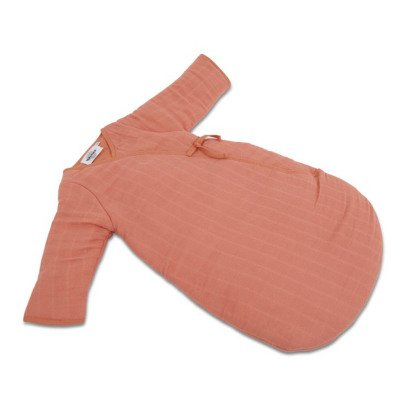 Moumout Winter Cotton Muslin Baby Sleeping Bag-listing