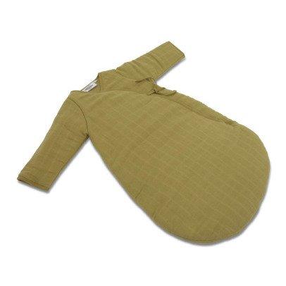 Moumout Gigoteuse d'hiver en mousseline de coton-listing