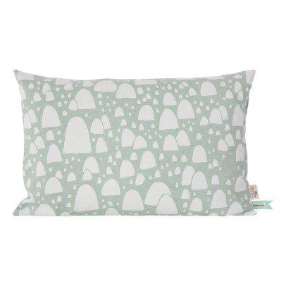 Ferm Living Mountain Top Cushion-listing