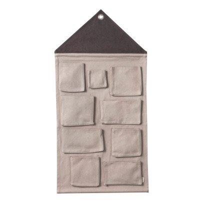 Ferm Living Pochette da muro-listing