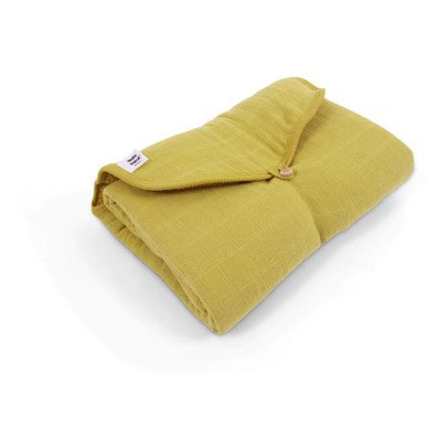 Moumout Cotton Muslin Changing Mat-listing