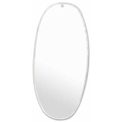 M Nuance Espejo extra plano - forma aleatoria oval 45x95 cm-listing