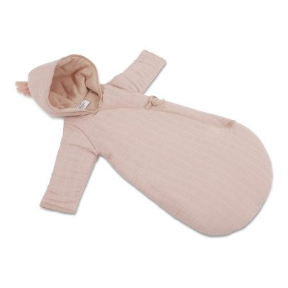 Moumout Winter Baby Sleeping Bag with Hood-listing