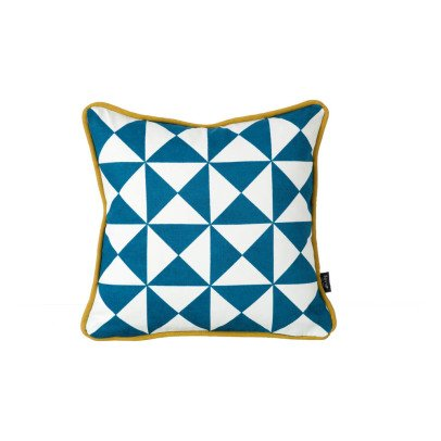 Ferm Living Geometry Cushion-listing
