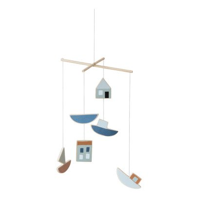 Ferm Living Seaside Mobile-listing
