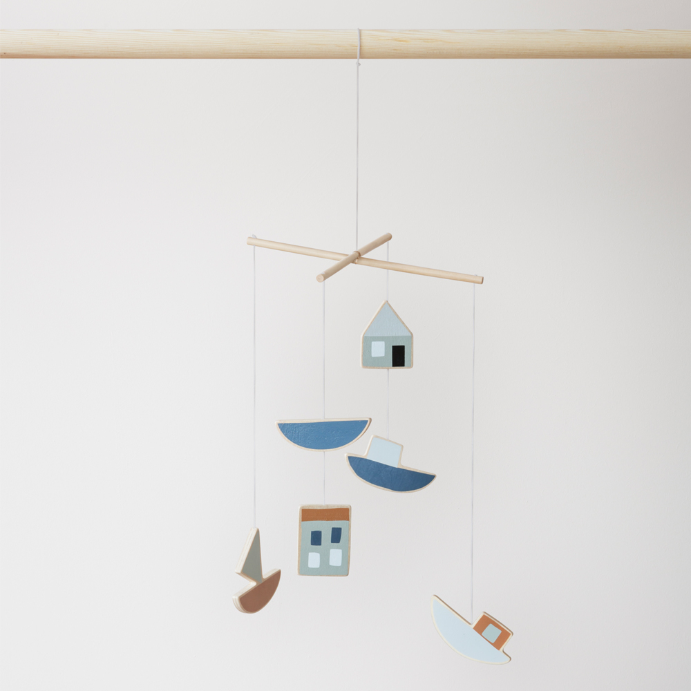 Ferm Living Seaside Mobile-product