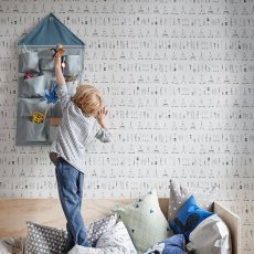 Ferm Living Bolsillos de pared-product