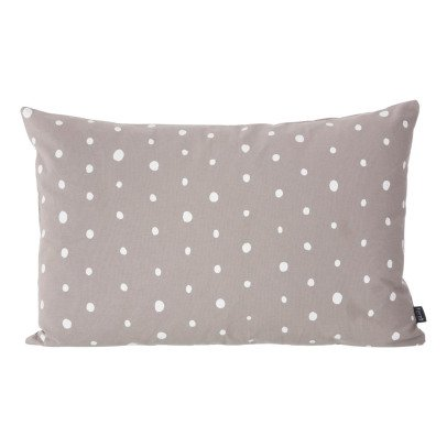 Ferm Living Dotted Cushion-listing
