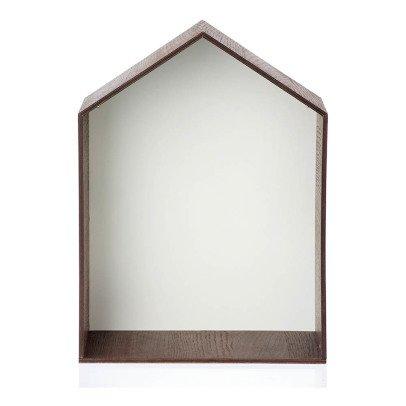 Ferm Living Scaffale casa bianca-listing