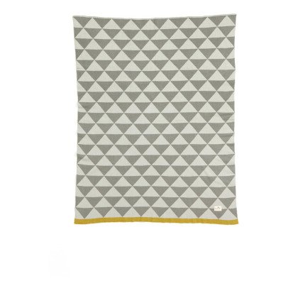 Ferm Living Manta Little remix 80x100 cm	-product