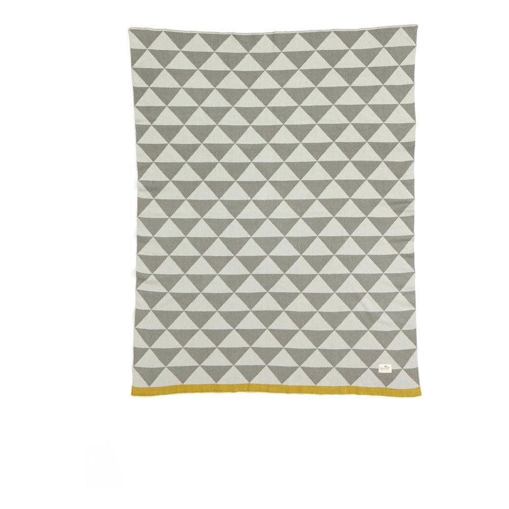 Ferm Living Little Remix Blanket 80x100cm-product