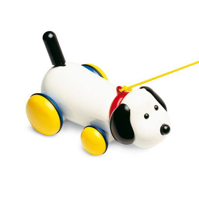Ambitoys Max il cane da spingere-listing