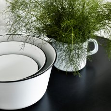 Smallable Home Enamel Salad Bowls - Set of 3-listing