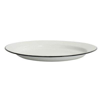 Smallable Home Plato esmaltado-listing