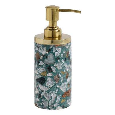Smallable Home Distributeur de savon liquide Terrazzo-listing