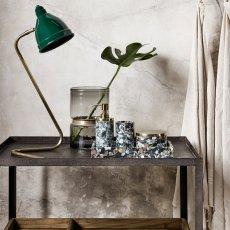 Smallable Home Flüssigseifenspender Terrazzo -listing