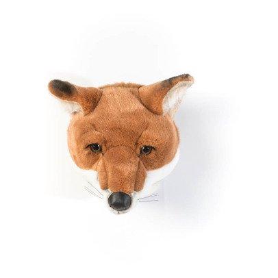 Wild & Soft Bibib Fox Head-product