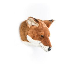 Wild & Soft Bibib Fox Head-listing