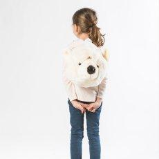 Wild & Soft Bibib Bear Soft Backpack-listing