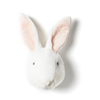 Wild & Soft Bibib Rabbit Head-listing