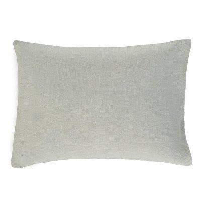 Linge Particulier Washed Linen Cushion Cover-product