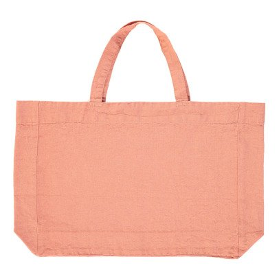 Linge Particulier Washed Linen Shopper-listing