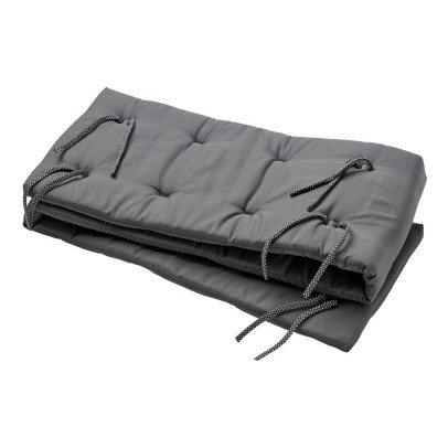 Leander Linea Cot Bumper Pad-listing