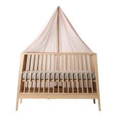 Leander Baby Bettvorhang Linea -listing