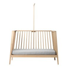 Leander Linea Baby Cot Net Stand-listing