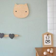 April Eleven Cat Wall Decoration-listing