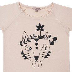 Emile et Ida Frida Feline T-Shirt-product