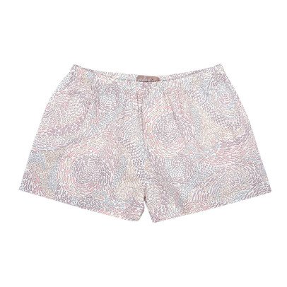 Emile et Ida Fish Liberty Shorts-listing