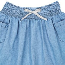 Emile et Ida Gonna Chambray-product
