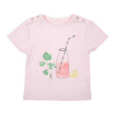 Emile et Ida T-shirt Grenadine-listing