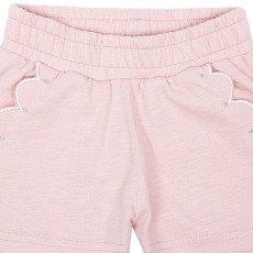 Emile et Ida Fleece Shorts-product