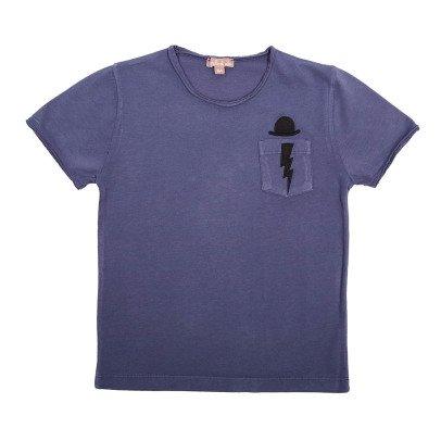 Emile et Ida Camiseta Rayo-listing