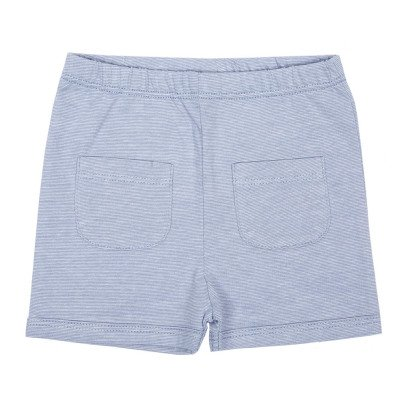 Emile et Ida Striped Shorts-listing