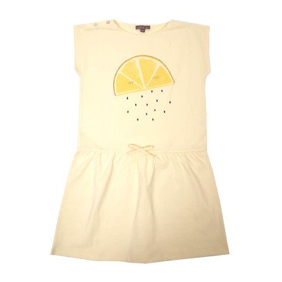 Emile et Ida Lemon Dress-product